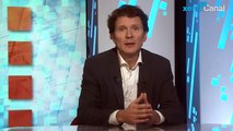 Olivier Passet, Xerfi Canal Les risques de crise financière en 2015