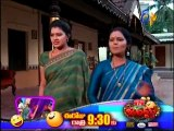 Swathi Chinukulu 23-07-2015 | E tv Swathi Chinukulu 23-07-2015 | Etv Telugu Episode Swathi Chinukulu 23-July-2015 Serial
