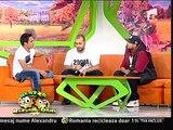 Interviu Bitza si Ombladon @Neatza cu Razvan si Dani