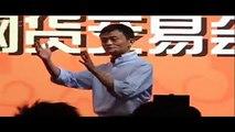 2014馬雲創業演講視頻 - 經典震撼勵志