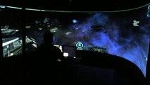 Logitech C910 Webcam Low Light Test Capture - Star Trek Online