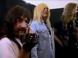 Metallica gets OWNED by Spinal Tap