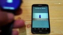Vimo Fitness for Android Wear, la mejor aplicación de Fitness para tu reloj inteligente