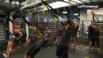 Marseille : un programme sportif pour s'entraîner aux courses d'obstacles