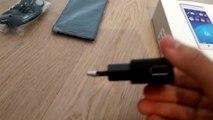 Sony Xperia M4 Aqua Unboxing German/Deutsch