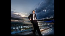 Delicate - Geoff Peters Trio (album version) jazz piano trio from Vancouver Canada