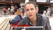 Championnats de France d'équitation à Lamotte