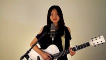 Your Hands - JJ Heller ( Cover by Bria De Castro )