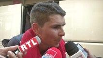 Cyclisme - Tour de France - 18e étape : Barguil «J'ai joué un peu avec Mollema»