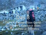 Mount Everest Base Camp Trek (Mt. Kala Patthar), Intrepid Travel 2010