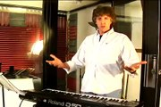 How to Play Keyboards in a Church Band : Practice Tips for Church Keyboards