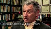 Marconi Society Presents: Henry Samueli, 2012 Marconi Prize Winner