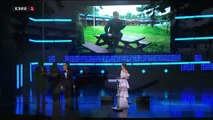 Crown Princess Mary switches to danish language