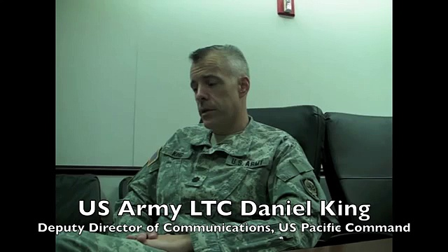 Crisis Communications in the Pacific