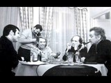 Brel, Brassens & Ferré - Que Pensez-Vous de L'Anarchie ? -  6 Janvier 1969