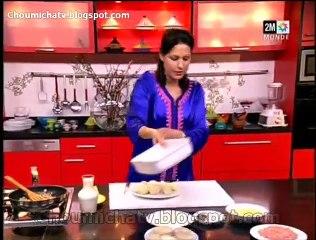 Choumicha - Recette de Gratin aux légumes céleri rave et pommes de terre