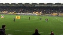 Frans Timmermans Roda-supporter van het jaar