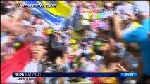 Tour de France : doublé français dans les Alpes