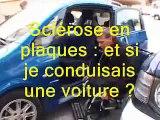 Sclérose en plaques : et si je conduisais une voiture ?