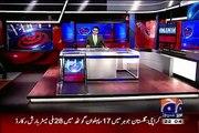 Aaj Shahzeb Khanzada Kay Sath (23-07-2015)