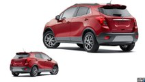2016 Buick Encore Sport Touring / New crossover Buick Encore 2015