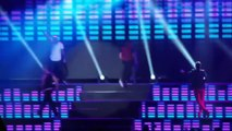 Backstreet Boys - We've Got It Going On HD live in Citibank Hall @ 08/06/2015 - Rio de Janeiro