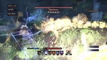 The Elder Scrolls Online WEREWOLF is OP ESO