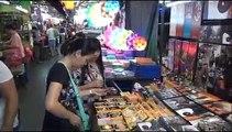 Silom Visits - Bangkok