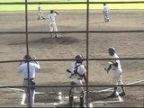今宮工科vs東住吉(第95回全国高校野球選手権大阪大会)