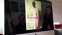 Michaël Borremans, the making of!