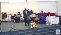 Sunday 5th July 2015 – Bishop Claion Grandison (Sunday Morning)