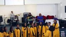 Sunday 5th July 2015 –  Bilston District Youth Choir – (Sunday Morning)
