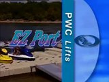 Drive on Jet Ski Lift - Floating Jet Ski Lift