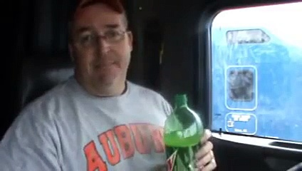 Healthy eating: Trucker style
