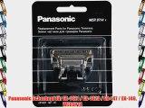 Panasonic Scherkopf f?r ER-1421 / ER-1420 / ER-147 / ER-149 WER9714