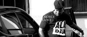 Lex Davinci - Young Noble (Outlawz / Tupac Shakur) - Shoutout