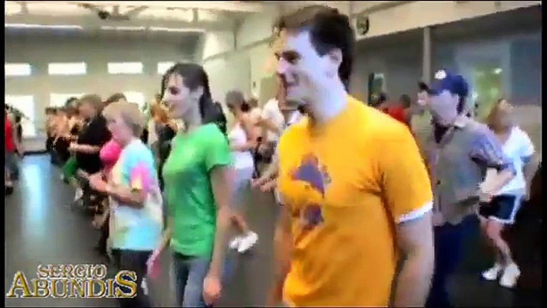 Vamos A Bailar (Musica Country) - Sergio Abundis