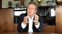 Jean-Pierre Louvel va quitter les Présidences du HAC et de l'UCPF