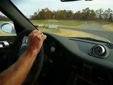 Porsche GT3 Ride with Hurley Haywood at Porsche Driving School
