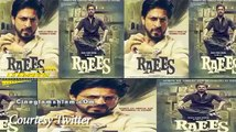 Shahrukh Khan Raees Movie 2016 TRALER Review BY Bollywood Celebs EID 2016