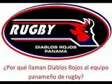 DIABLOS ROJOS RUGBY PANAMA