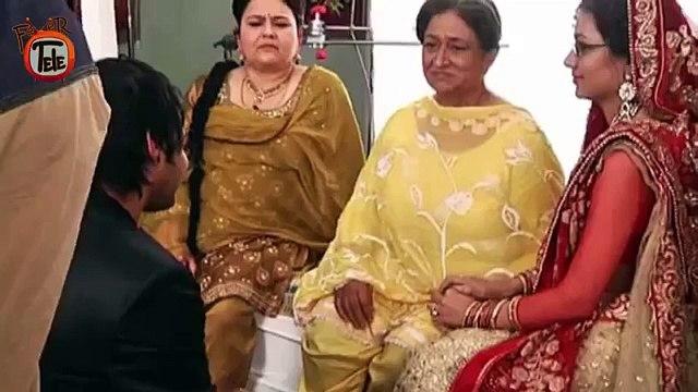 Kumkum Bhagya 23 July 2015 Daadi Throws Abhi out of Mehra House