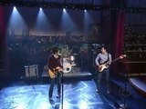 We Are Scientists - Nobody Move, Nobody Get Hurt @ Letterman