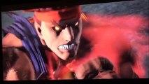Asura Wrath Evil Ryu Raging Demon