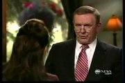 "Charlie Gibson interviews Palin ""The Bush Doctrine"""