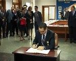 Studentii anului I ai Academiei de Politie ALEXANDRU IOAN CUZA au depus juramantul militar