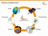 SolidWorks Tutorial Learn SolidWorks Intro