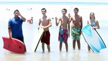 Valley Bible Church Youth Beach Camp 2015 Promo Video