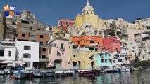 Amazing Amalfi Coast a World Heritage site in Italy, Positano , Amalfi, Ravello,
