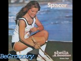 Sheila & B. Devotion - Spacer (Extended Version)